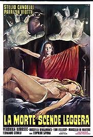 La morte scende leggera Poster