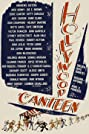 Hollywood Canteen (1944) Poster