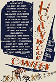 Hollywood Canteen (1944)