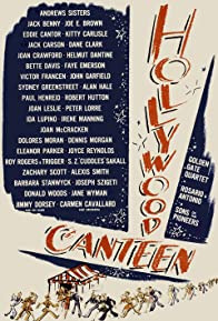 Primary photo for Hollywood Canteen