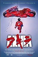 Akira – Napisy – 2016