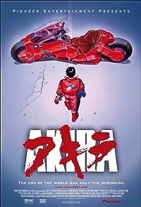 Primary photo for Akira