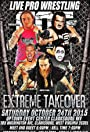 605 Championship Wrestling Extreme Takeover Clarksburg Wv October 24th