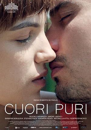 Pure Hearts (2017)