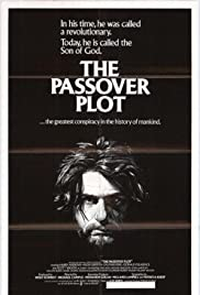The Passover Plot (1976) Poster - Movie Forum, Cast, Reviews