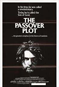 Primary photo for The Passover Plot