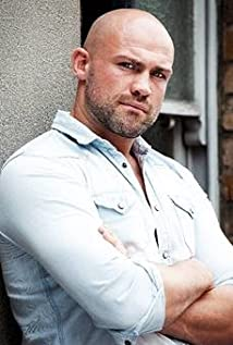 Cathal Pendred Picture