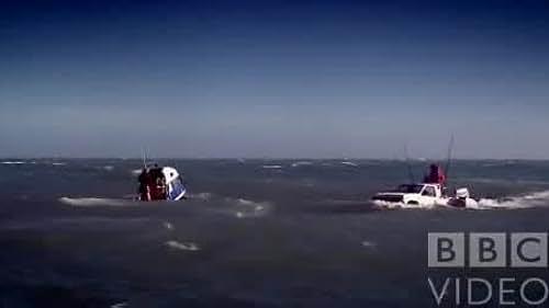 Top Gear: A 2nd Attempt Amphibious Cars