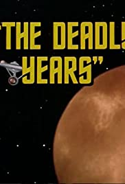 The Deadly Years Poster