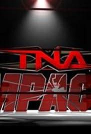 TNA iMPACT! #171 Poster
