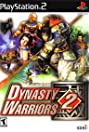 Dynasty Warriors 2 (2000) Poster