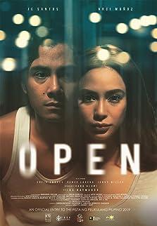 Open (II) (2019)