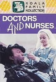 Doctors & Nurses Poster