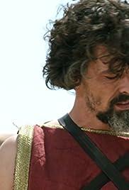 Télémaque affronte Ulysse - 2ème partie Poster