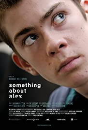 Something About Alex Poster