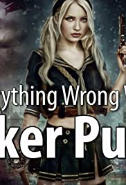 Everything Wrong with Sucker Punch in 14 Minutes or Less Poster