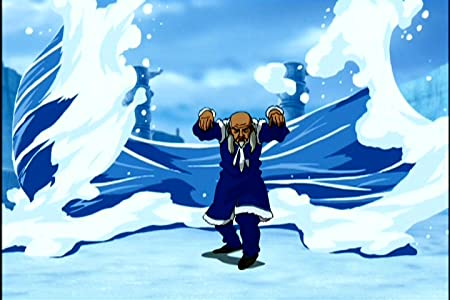 Downloads movie pda The Waterbending Master [720x480]