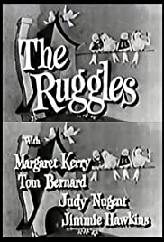 The Ruggles Poster