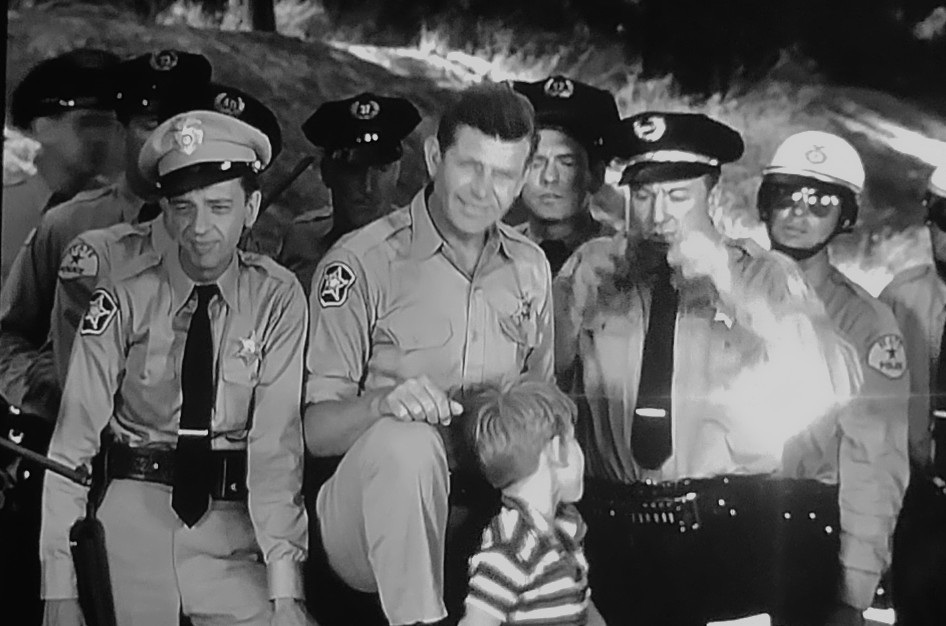 """The Andy Griffith Show"""" The Manhunt (TV Episode 1960) - Photo Gallery - IMDb"""