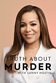 The Whole Truth with Sunny Hostin Poster