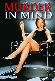 Murder in Mind Poster