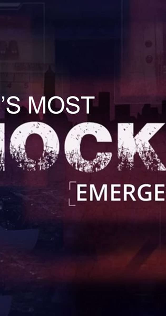 descarga gratis la Temporada 1 de Shocking Emergency Calls o transmite Capitulo episodios completos en HD 720p 1080p con torrent