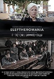 Eleftheromania Poster