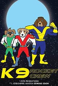 Primary photo for K9 Rocket Crew