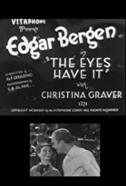 The Eyes Have It (1931) Poster - Movie Forum, Cast, Reviews