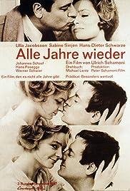 Alle Jahre wieder(1967) Poster - Movie Forum, Cast, Reviews