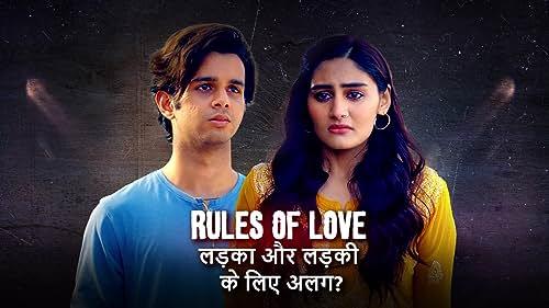 Different Rules of Love   Indori Ishq   MX Original Series   MX Player
