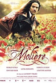 Romain Duris in Molière (2007)