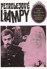 Petrolejové lampy Poster - Movie Forum, Cast, Reviews