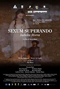 Primary photo for Sexum superando: Isabella Morra