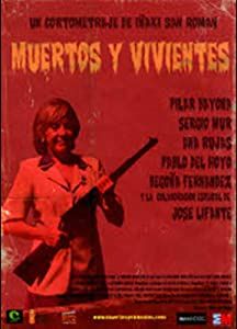 Movie trailers watch free Muertos y vivientes by none [480x360]