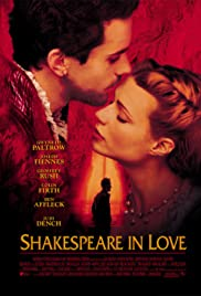 Watch Full HD Movie Shakespeare in Love (1998)