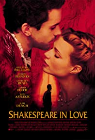 Primary photo for Shakespeare in Love