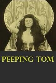 Peeping Tom(1897) Poster - Movie Forum, Cast, Reviews