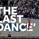 Michael Jordan in The Last Dance (2020)
