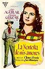 La norteña de mis amores (1948) Poster