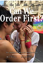 Can We Order First?