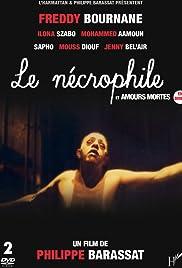 Le nécrophile Poster