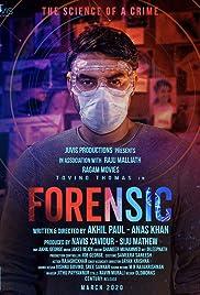 Forensic 2020 Imdb