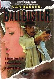 Ballbuster Poster