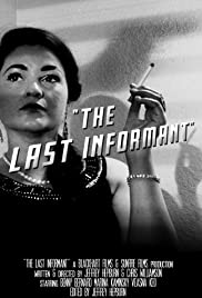 The Last Informant Poster