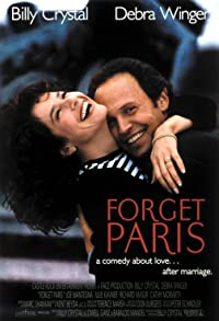 Primary photo for Forget Paris