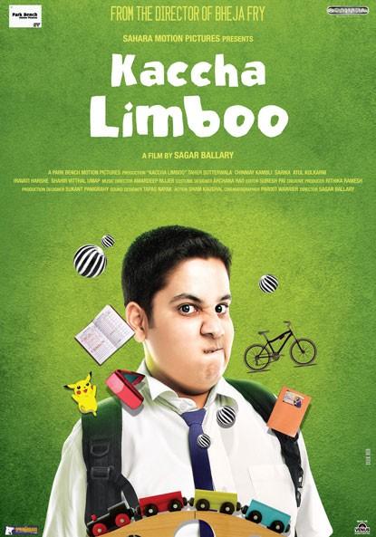 Download Kaccha Limboo (2011) Hindi 720p WEB-HD x264 AC3 DDP 2 0 ESub-Sun Torrent