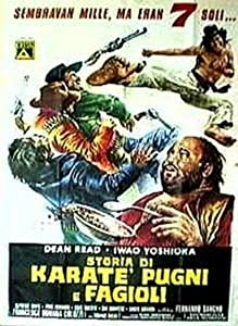 Robin Hood, Arrows, Beans and Karate movie download