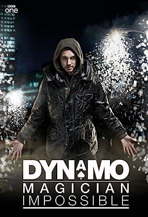 Where to stream Dynamo: Magician Impossible