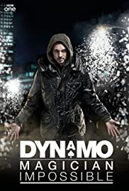 Dynamo: Magician Impossible Poster - TV Show Forum, Cast, Reviews